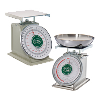 Mechanical Commercial Scale