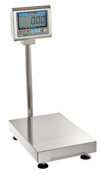 Commercial Platform Scale DP 6700