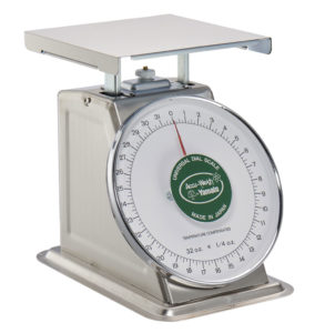 SM Series Mechanical Scale